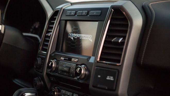 Siêu bán tải Ford F-150 Raptor GeigerCars giá 3,4 tỷ đồng - 9