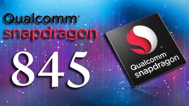 Vi xử lý Snapdragon 845 mới nhất của Qualcomm có gì đặc biệt?