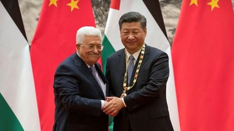 Mỹ thay đổi chiến thuật ở Jerusalem, Trung Quốc ứng biến ra sao?