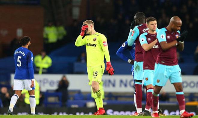 """West Ham – Chelsea: """"Con thú"""" bị thương và """"thợ săn"""" tinh quái 1"""