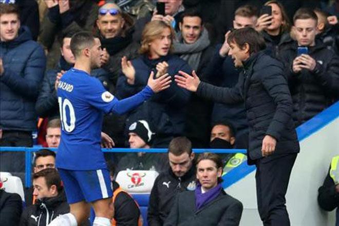 Chi tiết West Ham - Chelsea: Canh bạc tấn công bất thành (KT) 26