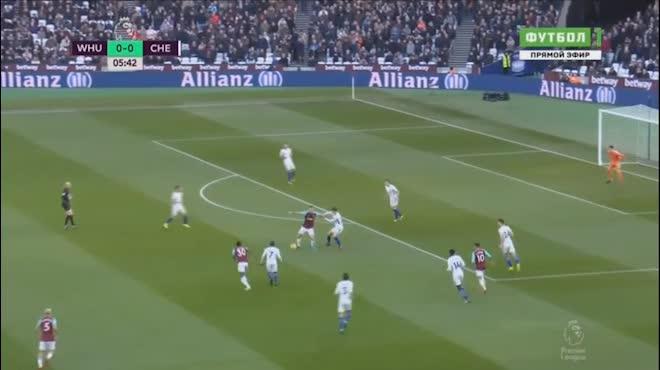 TRỰC TIẾP Huddersfield – Chelsea: Kép phụ vẫn thăng hoa