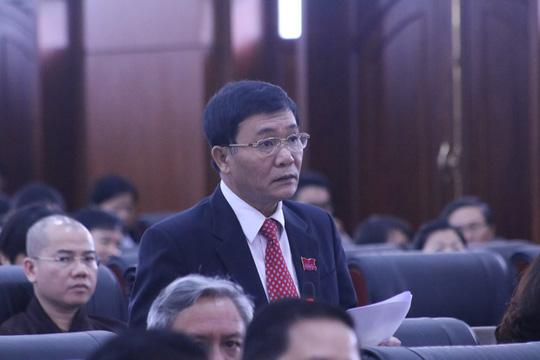 Điều tra doanh nghiệp dùng thủ đoạn với lãnh đạo Đà Nẵng