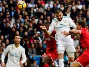 Bóng đá - Real Madrid - Sevilla: Siêu đại tiệc 5 bàn, siêu sao bùng cháy