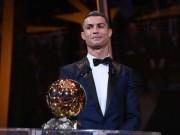 Bóng đá - Ronaldo 5 bóng Vàng, tuyên bố vô đối: Tự kiêu hay sự thật hiển nhiên