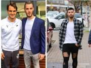 Bóng đá - SAO MU, Man City đọ gu thời trang: Soái ca De Gea, chất chơi Lukaku, Aguero