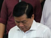 """Tin tức trong ngày - Ông Đinh La Thăng """"dính"""" thế nào tới 2 đại án?"""