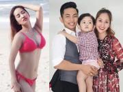 Đời sống Showbiz - Khánh Thi tiết lộ cuộc sống với chồng kém 12 tuổi, làm dâu nhà đại gia