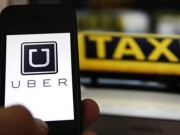 Bác bỏ khiếu nại liên quan tới 66,68 tỷ đồng tiền thuế của Uber