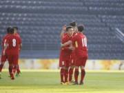 Bóng đá - U23 Việt Nam bùng nổ: Kèo trái Quang Hải vẽ 2 kiệt tác như Messi
