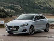 Tư vấn - Hyundai i30 Fastback 2018 có giá từ 616 triệu đồng