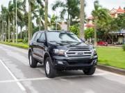 Tin tức ô tô - Ford Everest Ambiente sắp bán ở Việt Nam có gì hay?