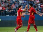 Bóng đá - HLV U23 Myanmar hết lời khen Công Phượng, Xuân Trường