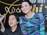 Ca nhạc - MTV - NSƯT Kim Tử Long chi tiền tỷ làm liveshow tặng Ngọc Huyền sau 17 năm tái ngộ