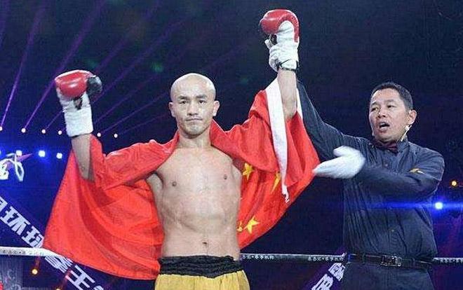 Võ Trung Quốc ngỡ ngàng: Thua Muay Thái, Yi Long dứt áo Thiếu Lâm
