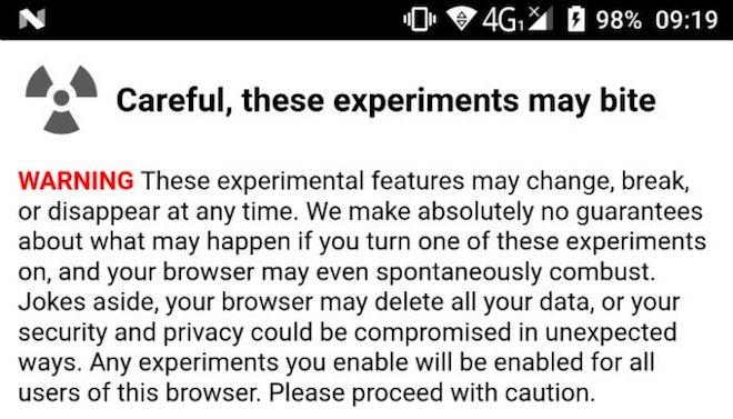 Dùng ngay 5 cài đặt này để nâng cao trải nghiệm Android