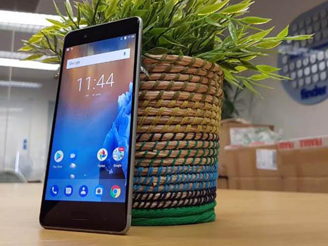 Những điện thoại Nokia tốt nhất có thể mua hiện nay - 5