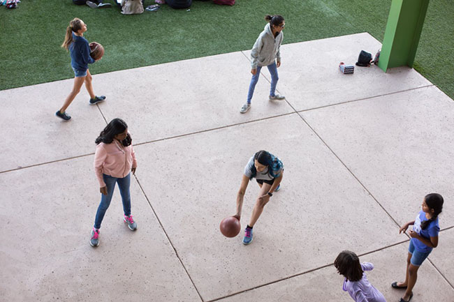 Phương pháp giáo dục có 1 không 2 của trường trung học tốt nhất nước Mỹ - 6