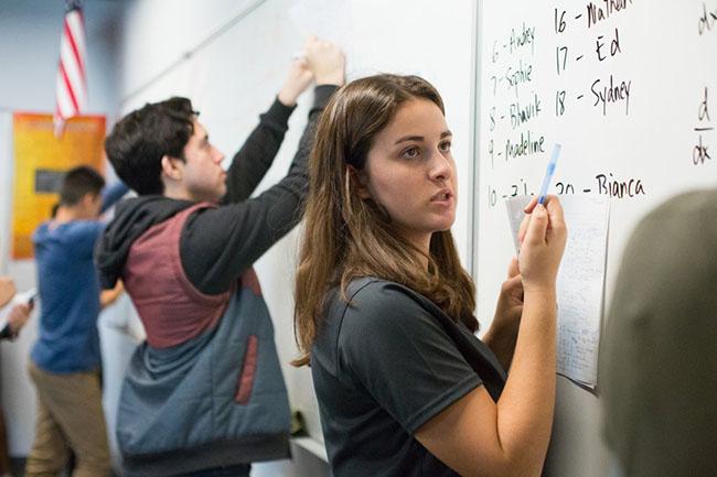 Phương pháp giáo dục có 1 không 2 của trường trung học tốt nhất nước Mỹ - 11
