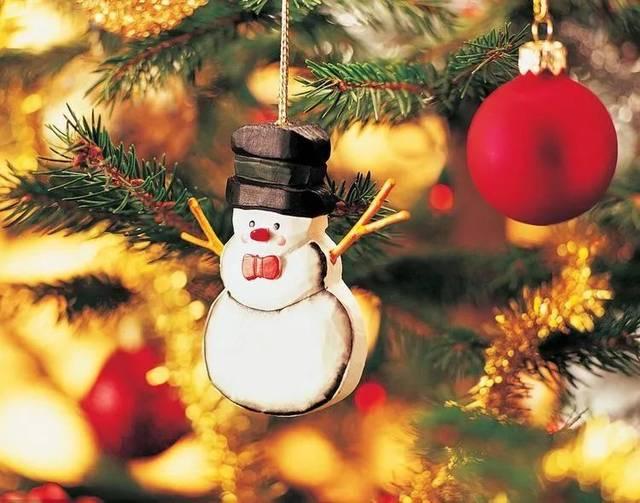 Ở châu Á có một thành phố đặc biệt đón Giáng sinh quanh năm - 1