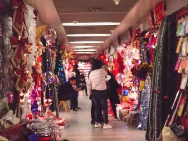 Ở châu Á có một thành phố đặc biệt đón Giáng sinh quanh năm - 9