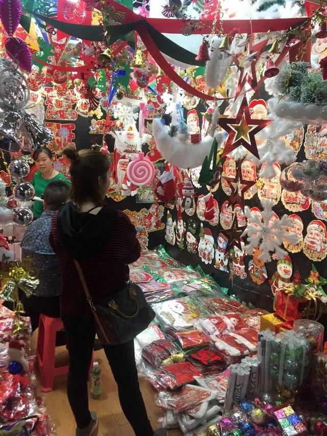 Ở châu Á có một thành phố đặc biệt đón Giáng sinh quanh năm - 11
