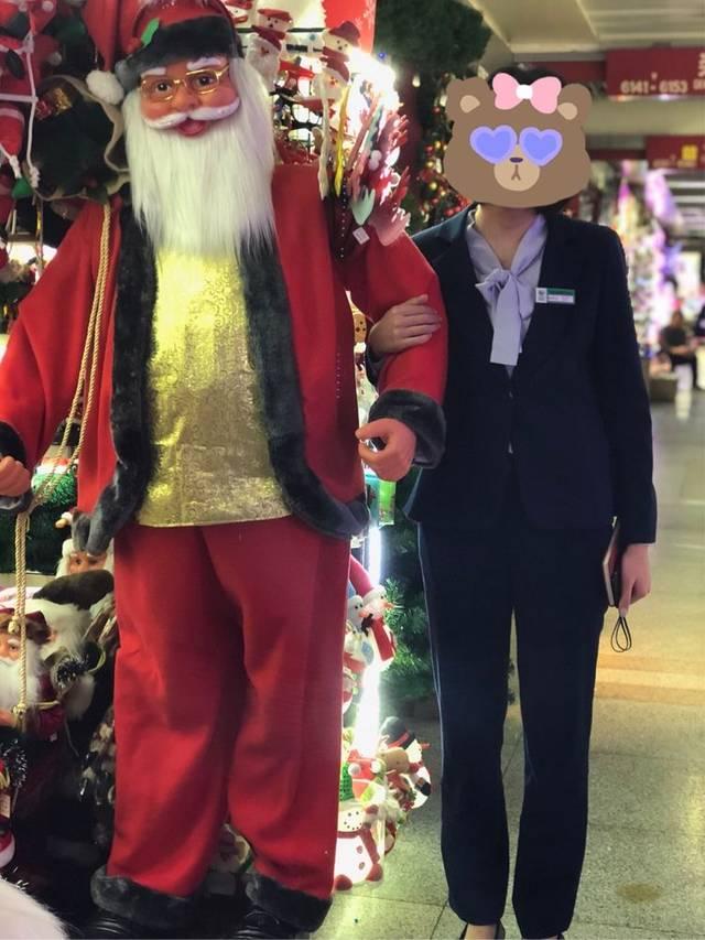 Ở châu Á có một thành phố đặc biệt đón Giáng sinh quanh năm - 8