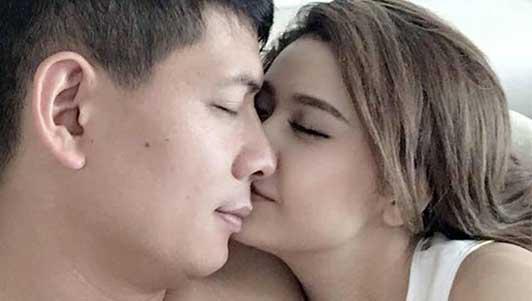 Nghi vấn tình cảm của Bình Minh và Trương Quỳnh Anh NÓNG nhất tuần