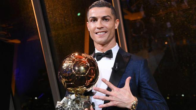 """""""Bóng Vàng"""" thay Ronaldo – Messi: Neymar không dễ độc bá thiên hạ 1"""