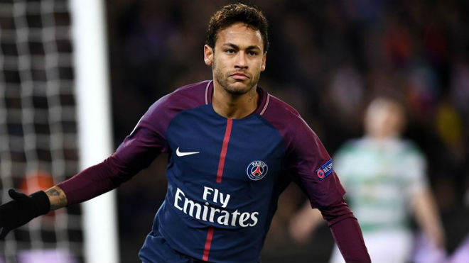 """""""Bóng Vàng"""" thay Ronaldo – Messi: Neymar không dễ độc bá thiên hạ 2"""