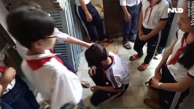 Hiệu trưởng trường 3 nữ sinh bị đánh dã man: Chúng tôi rất đau lòng! - 3