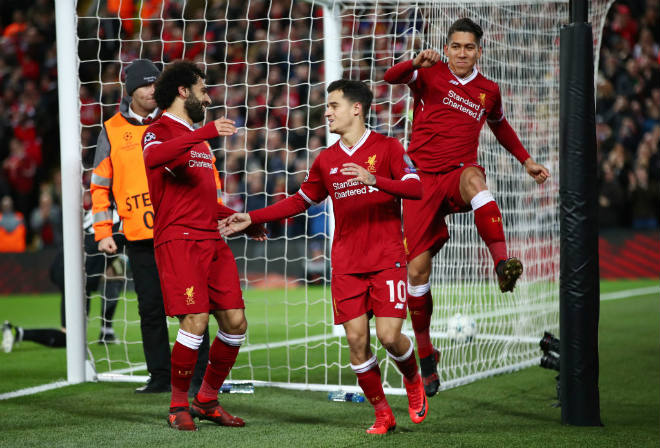 """Liverpool – Everton: Rooney """"đấu súng"""" bộ tứ siêu đẳng 1"""