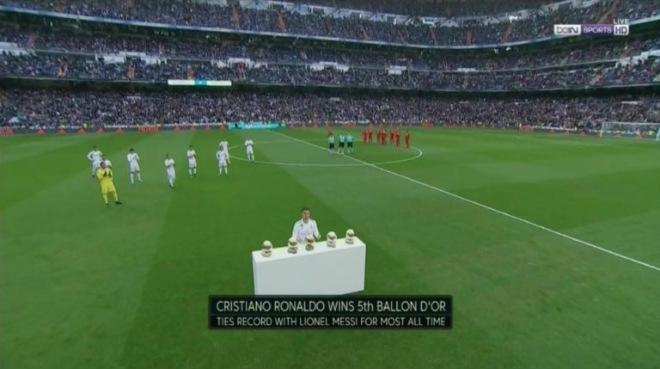 """Ronaldo 5 Quả bóng vàng tự kiêu """"nhất thiên hạ"""": Bị ghét hơn Messi - 2"""