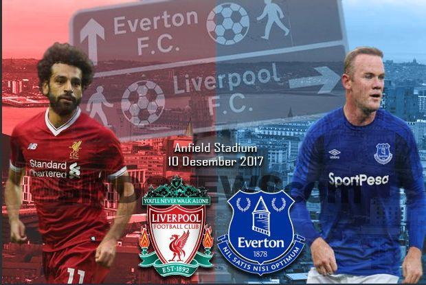 Chi tiết Liverpool - Everton: Căng mình giữ thành quả (KT) 24