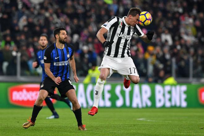 Juventus - Inter Milan: