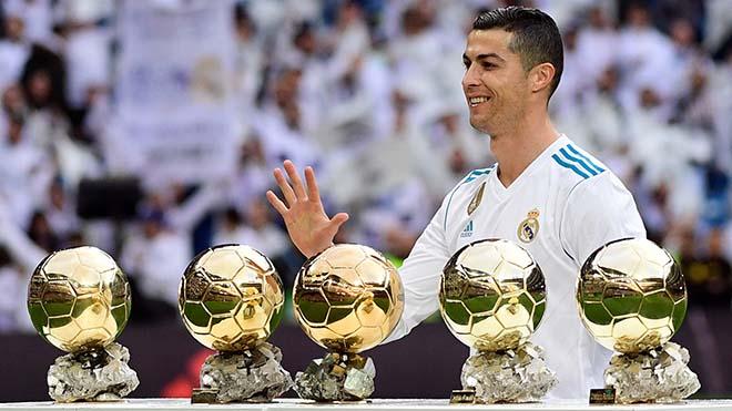 """""""Vua"""" châu Âu 2017: Harry Kane """"chung mâm"""" Messi, hạ bệ Ronaldo 3"""