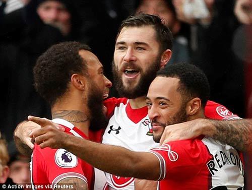 Chi tiết Southampton - Arsenal: Bàn thắng vỡ òa (KT) 20