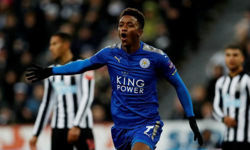 Chi tiết Newcastle - Leicester: Rượt đuổi nghẹt thở (KT) 20