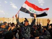 Thế giới - Iraq tuyên bố đánh bại hoàn toàn khủng bố IS