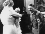 Ảnh hiếm về nhân vật quyền lực nhất phát xít Đức sau Hitler
