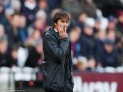 """Bóng đá - Chelsea hết cửa Ngoại hạng Anh: Abramovich sắp """"trảm"""" Conte, mời Ancelotti"""