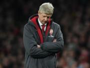 Tin HOT bóng đá sáng 11/12: Arsenal hòa, Wenger đổ lỗi cho... MU