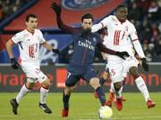 """Bóng đá - PSG - Lille: """"Thiên thần"""" tung cánh, che mờ siêu sao"""