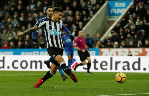 Chi tiết Newcastle - Leicester: Rượt đuổi nghẹt thở (KT) 19