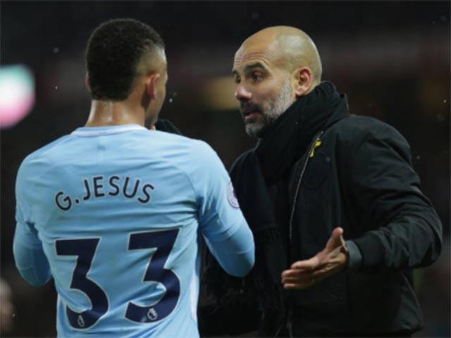 MU thua Man City: Lukaku bị tố đấm vỡ mặt trợ lý Pep, 20 cầu thủ hỗn chiến 4