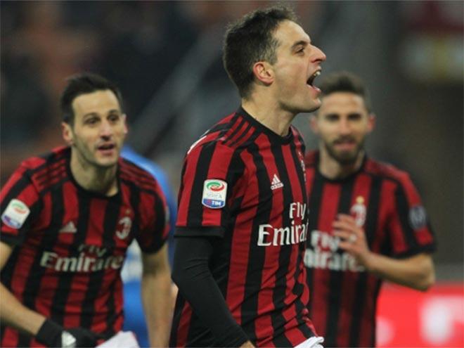 AC Milan - Bologna: