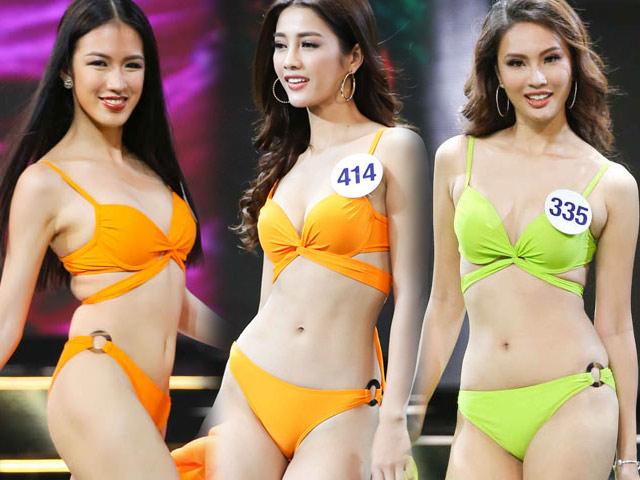 Biên tập viên VTV đẹp, giỏi là ứng viên nặng ký cho ngôi Hoa hậu Hoàn vũ - 8
