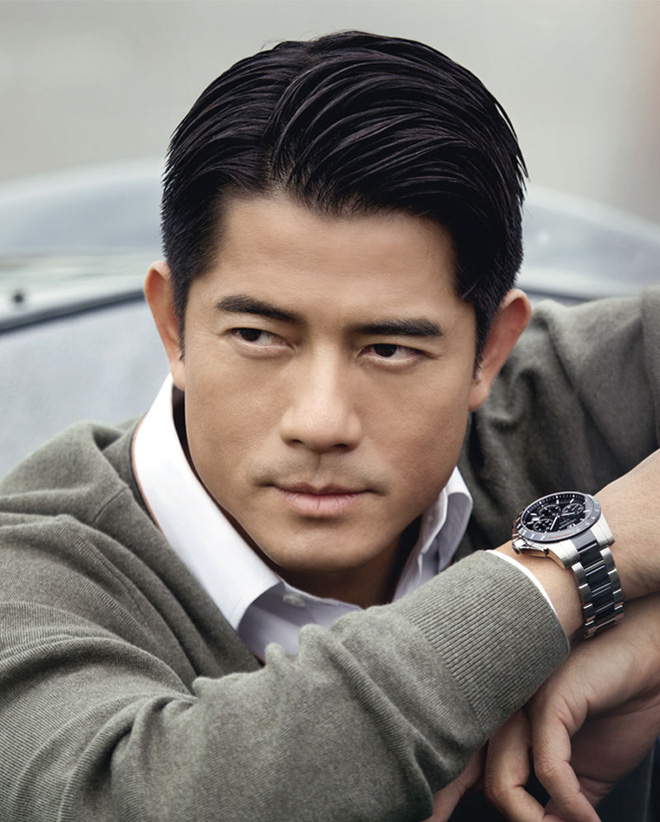 Top 10 sao nam quyền lực trong nhiều thập niên của làng giải trí Hoa ngữ
