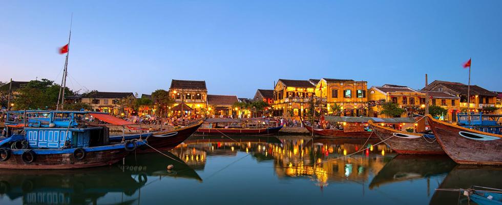 2 địa danh của Việt Nam lot top 7 điểm du lịch hấp dẫn nhất Đông Nam Á - 3