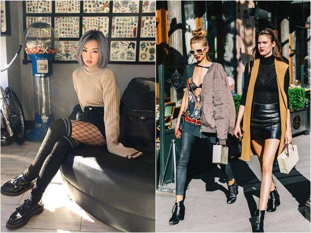 2018: Năm của thời trang trong suốt - 14